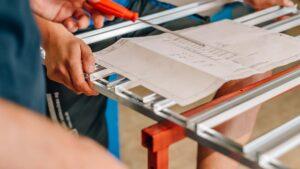 Umbauten HV – Kompetenzen – ktb – krebs tableaubau ag