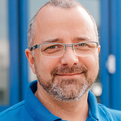 Daniel Bärfuss (Geschäftsleitung, Inhaber), ktb – krebs tableaubau ag