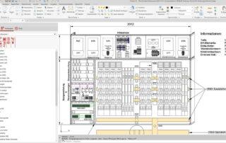 Technische Bearbeitung – Kompetenzen – ktb – krebs tableaubau ag