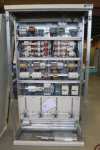 Umbauten PV-Anlagen – Kompetenzen – ktb – krebs tableaubau ag