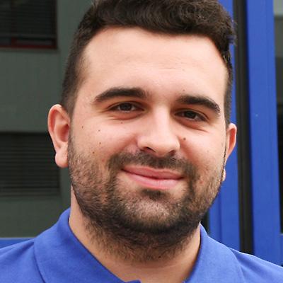 Mario Pranjic, ktb – krebs tableaubau ag